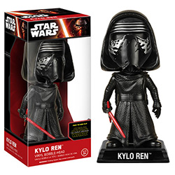 FU6237-WW STAR WARS 7 KYLO REN HOODED