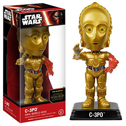 FU6240-WW STAR WARS 7 C-3PO