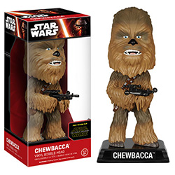 FU6241-WW STAR WARS 7 CHEWBACCA