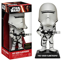 FU6243-WW STAR WARS 7 FLAMETROOPER