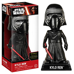 FU6244-WW STAR WARS 7 KYLO REN