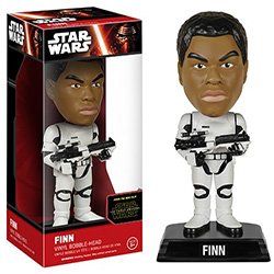 FU6245-WW STAR WARS 7 FINN STORMTROOP