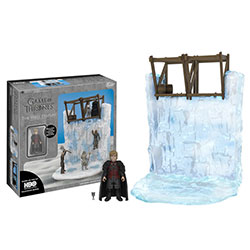 FU7257-AF GOT THE WALL FIGURE PLAYSET