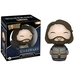 FU7821-DORBZ WARCRAFT MOVIE KING LLAN