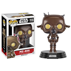 FU9615-POP STAR WARS EP7 ME-809 DROID