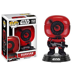 FU9617-POP STAR WARS EP7 GUAVIAN