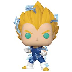 FU99073-POP DRAGONBALL Z VEGETA PX