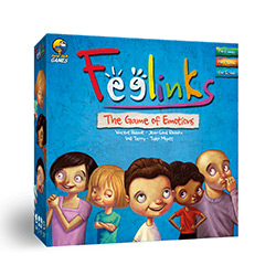 GFG96720-FEELINKS BOARD GAME