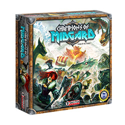GFG96736-CHAMPIONS OF MIDGARD BASE GAME