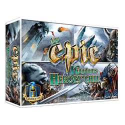 GLGTEKHC-TINY EPIC KINGDOMS HEROS CALL