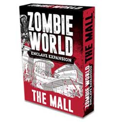 GTGMPGB03-ZOMBIE WORLD EXP THE MALL