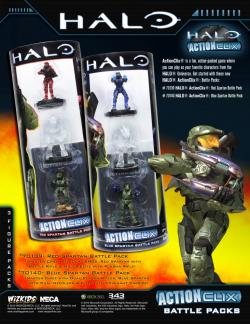 WKHAC70140-HALO AC BLUE SPARTAN BATTLE PK