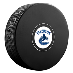 IAPVC-AUTO PUCK CANUCKS
