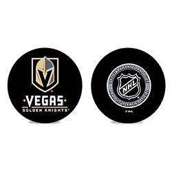 IBPLVGK-BASIC PUCK LV GOLDEN KNIGHTS