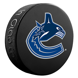 IBPVC-BASIC PUCK CANUCKS