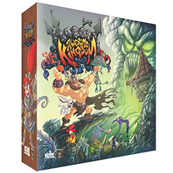 IDWG00898-AWESOME KINGDOM GAME