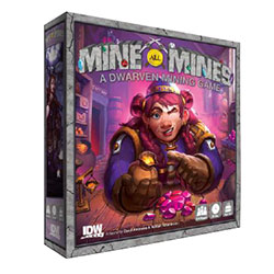 IDWG01103-MINE ALL MINES GAME