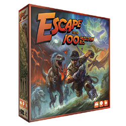 IDWG01161-ESCAPE FROM 100 MILLION BC GAM