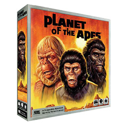 IDWG01279-PLANET OF THE APES GAME