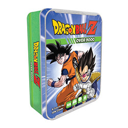 IDWG01592-DRAGONBALL Z OVER 9000