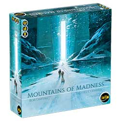 IEL51374-MOUNTAINS OF MADNESS GAME