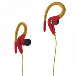 NHL SPORT EAR BUDS-SENATORS(6)