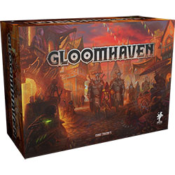 IMPCPH0201-GLOOMHAVEN GAME