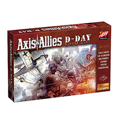 IMPWOCC34-AXIS & ALLIES D-DAY