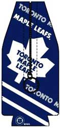 BEER KOOZIE TORONT MAPLE LEAFS