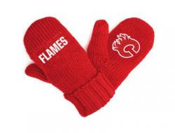 KLHPOMIACF-NHL PODIUM MITTS (A) FLAMES 12