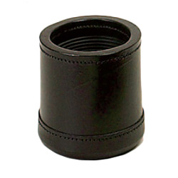 KP04153-DICE CUP LEATHER