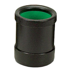 KP12569-DICE CUP PLASTIC W/ LINING