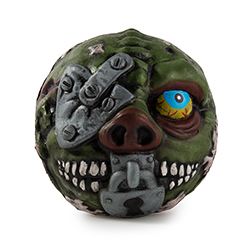 KR15145-MADBALLS FOAM LOCK LIPS