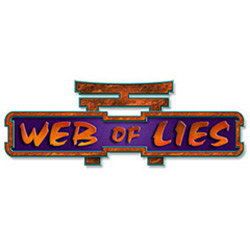 L5RWELIB-L5R WEB OF LIES BK (48/11)