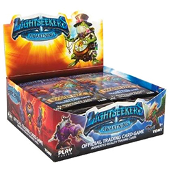PLFUL71410-LIGHTSEEKERS BOOSTER BOX 24 CT