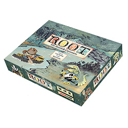 LED01001-ROOT EXP THE RIVERFOLK