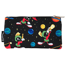 LFLTCB0001-LOUNGEFLY LOONEY TUNES MARVIN NYLON POUCH (2)