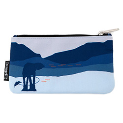 LFSTCB0130-LOUNGEFLY STAR WARS HOTH NYLON POUCH (2)