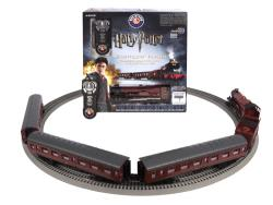 LIO683972-HARRY POTTER HOGWARTS EXP (BT) TRAIN