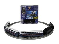 LIO684328-POLAR EXPRESS PASSENG SET (BT)