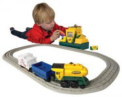 LIO711559-CRAYOLA IMAGINEERING TRAIN