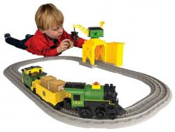 LIO711579-JOHN DEERE IMAGINEERING TRAIN