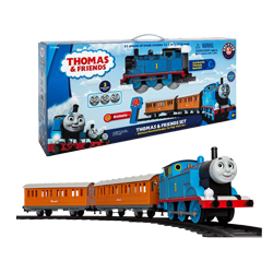 LIO711903-THOMAS & FRIENDS READY 2 PLAY TRAIN