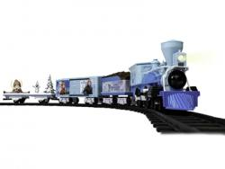 LIO711940-DISNEYS FROZEN READY 2 PLAY TRAIN