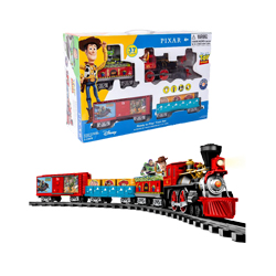 LIO711979-TOY STORY READY 2 PLAY TRAIN