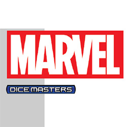 WKMDM72283-MARVEL DICE MASTERS MS. MARVEL