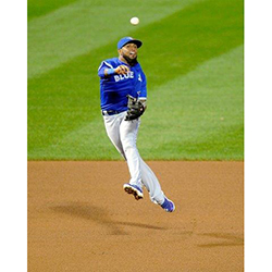 MEBPJORE-JOSE REYES AUTO TBJ 8X10 PHOTO