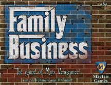 MFG4401-FAMILY BUSINESS