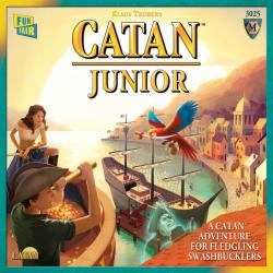 MFG3025-CATAN JUNIOR