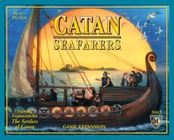 MFG3063-SOC SEAFARERS GAME EXPANSION